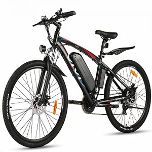 VIVI Electric Bike 500W 48V E-Bike for Adult
