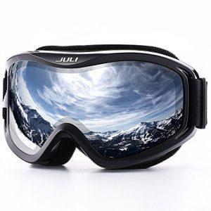 Juli Ski Goggle/Snow Snowboard Goggles