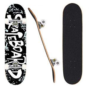 """Skateboard, 31"""" x 8"""" Complete PRO Skateboard"""