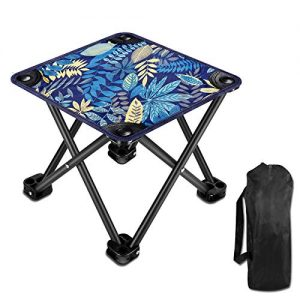 Camping Stool, Small Chair for Folding Stool