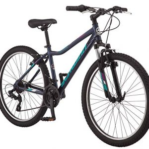 Schwinn High Timber AL Youth/Adult Mountain Bike
