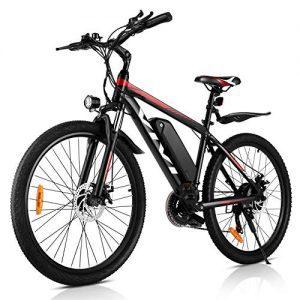 """VIVI Electric Mountain Bike 350W 26"""""""