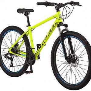 Schwinn High Timber Mountain Bicycle