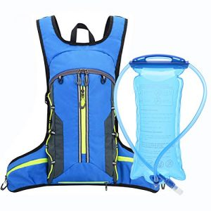 Lightweight Daypack Water Backpack for Hiking