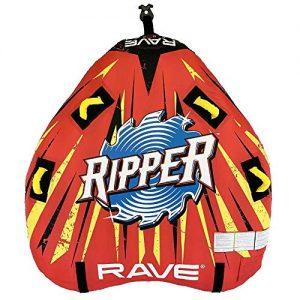 RAVE Sports Ripper 2 Rider Nylon Inflatable