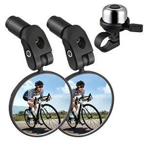Mountain Road Bike Bicycle Bike Mirror Handlebar Mount