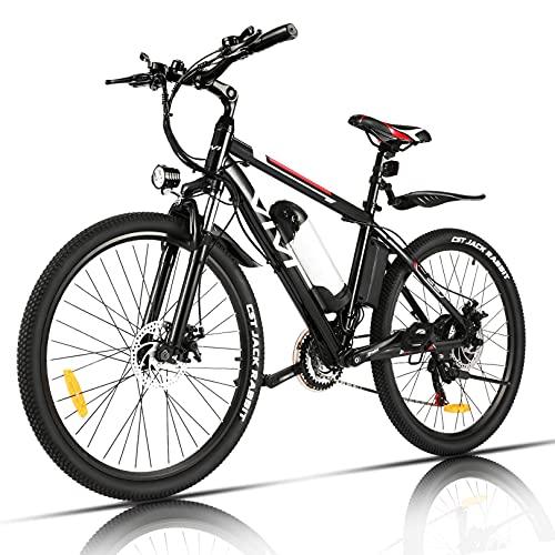 "Electric Mountain Bike 26"" for Adults"