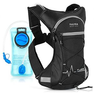 Backpack Hydration Water Pack for Hiking, Running, Cycling