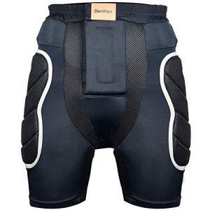 BenKen Protective Padded Shorts