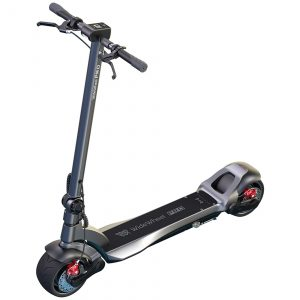 Pro Electric Scooter for adults up to 43 Miles Long Rang