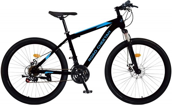Road Cheetah 27.5 Inch Mountain Bike