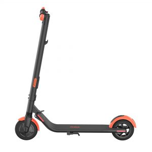Lightweight and Foldable Electric Kick Scooter Hollow Tires