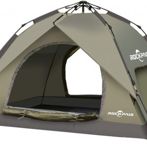 Family Camping Tents Light Weight Portable