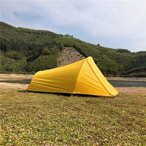 Ultralight 2 Person Backpack Camping Tent