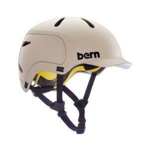Bern, Watts 2.0 Bike Helmet