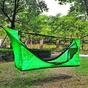 Outdoor Camping Tent Hammock for Camping, Hiking