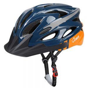 JBM Adult Cycling Bike Helmet Specialized for Mens Womens