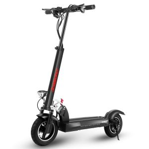 Range 38 Miles Electric Scooter for Adults
