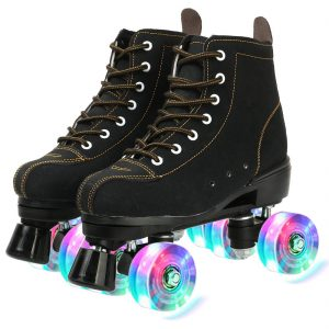 Classic Roller Skates for Boys and Girls