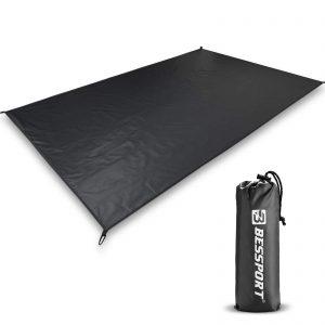 Bessport Ultralight Tent Footprint for 2 Person