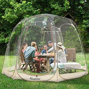 Bubble Tent Screen House Room Camping Tent Canopy