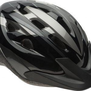 Bell Adult Black Ti Fang Rig Helmet