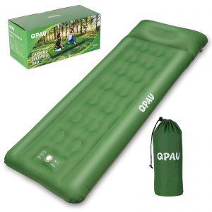 QPAU Sleeping Pad for Camping