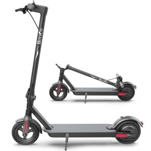 Electric Scooter for Adults, Max Speed 19 MPH