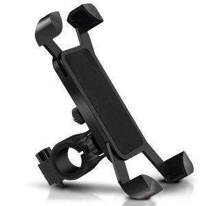360 Rotation Bike Phone Mount Holder Adjustable