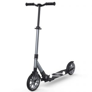 Adults, Kids, Teens Scooter with 230mm Large Front Wheel