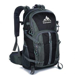 40L Hiking Backpack for Trekking, Camping, Walking