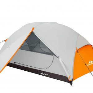 Forceatt Tent for 2 and 3 Person is Waterproof and Windproof