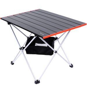Portable Camping Tables Great for Camp, Picnic, Backpacks