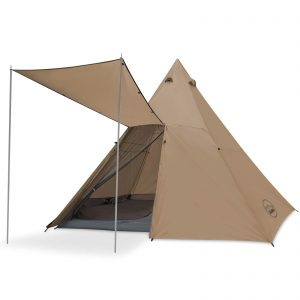 8 Person Family Camping Tent Large