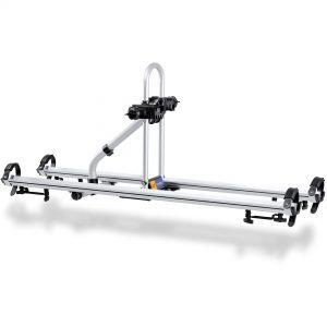Universal Platform Carrier Rack for 2 Road MTB Bikes