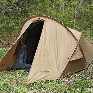 2 Person 4 Season Camping Tent,