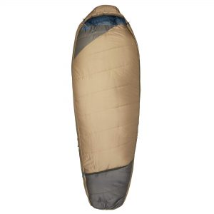 Mummy Sleeping Bag Tuck Synthetic