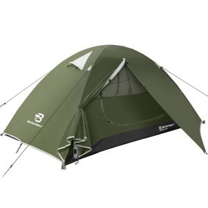 Bessport 2 Person Tent for Camping