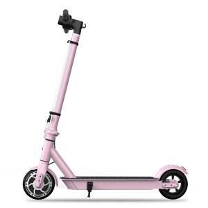 Long-Range & 13 MPH Portable Folding Commuting Scooter for Teens/Adults