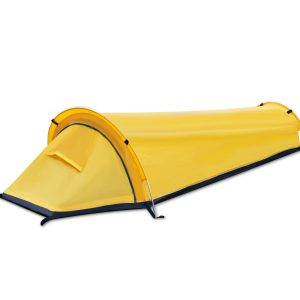 Lightweight Backpacking Tent with Carry Bag