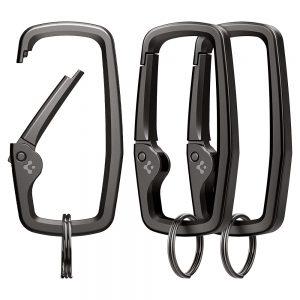 Spigen Rugged Type Carabiner Clips D Ring