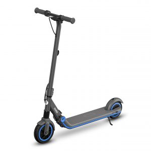 ZING E10 Electric Kick Scooter for Kids and Teens