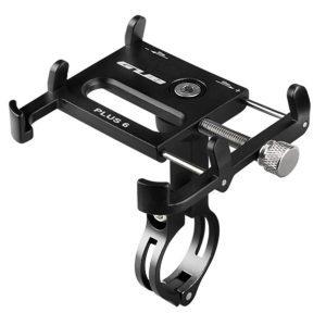 Aluminum Bike Phone Holder Mount with 360° Rotation