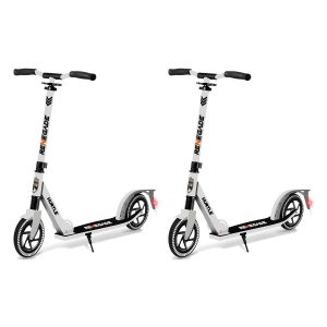 Kick Scooter Renegade Lightweight Foldable Teen and Adult