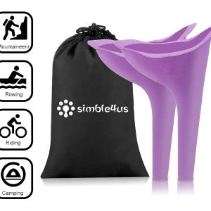 Female Urination Device for Travelling, Camping, Hiking