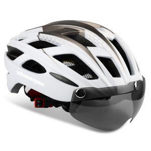 Bike Helmet,Shinmax Bicycle Helmet