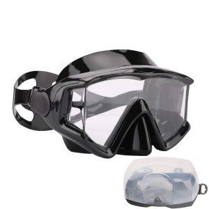 AQUA A DIVE SPORTS Diving mask Anti-Fog