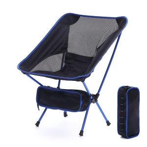 Lightweight Camping Chair Portable for The Outdoors, Camping, Hiking
