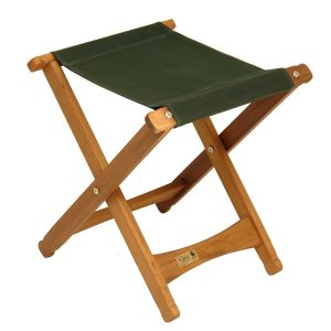 Folding Stool Perfect for Camping,