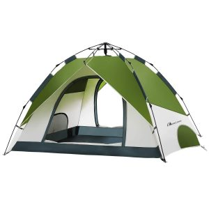 Portable Pop Up Tent Family Camping Tent